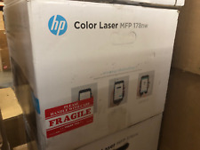 e - Hp 4Zb96A#B19 - Hp Color Laser Mfp 178nw - multifunction printer