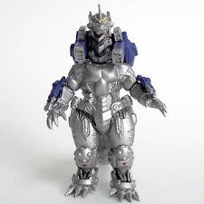 Bandai Capsule Toys Godzilla High Grade 50 Th - Mechagodzilla 2002 Hg