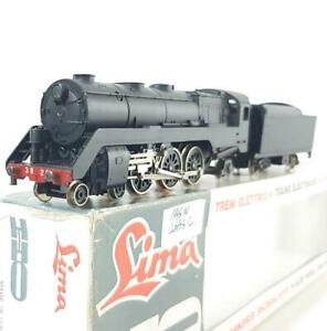 RARE VINTAGE LIMA HO - AUSTRALIAN, NSW, NEW SOUTH WALES, C38 PACIFIC STEAM LOCO