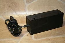 Original Microsoft Xbox One Netzteil Ladekabel in Schwarz / Ac Adapter