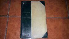 JAMES JEANS LE STELLE NEL LORO CORSO I ED. TREVES 1933 ASTRONOMIA 46 TAVOLE