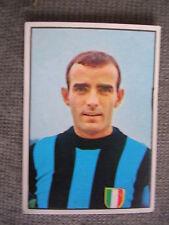 FIGURINA PANINI CAMPIONATO 1965/66 - INTER - CORSO - NUOVA