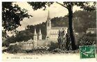 CPA 65 Haute-Pyrénées Lourdes la Basilique