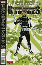 Ultimate Comics Ultimates #21 Comic Book 2013 - Marvel