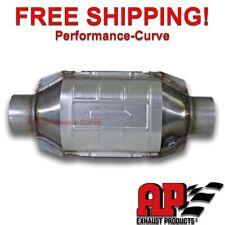 "3"" AP Exhaust Heavy Load Catalytic Converter True OBDII - 608227"