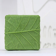 Leaf - Handmade Silicone Soap Mold Candle Mould Diy Craft Molds