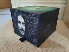 George Harrison THE DARK HORSE YEARS. 5CDS, 2 SACDS, 1 DVD. Box Set like new