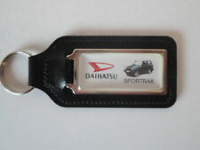 Daihatsu Sportrak Key Ring