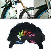 Useful MTB Mountain Bicycle Bike Front Fender Mudguard Marsh Guard Tool Set