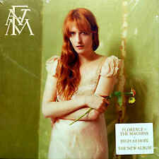Florence And The Machine – High As Hope VINYL LP NEW SEALED