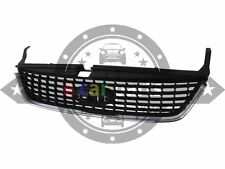FORD MONDEO MA/MB 10/2007-6/2010 CHROME & BLACK FRONT GRILLE