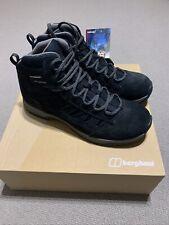 Berghaus Men's Expeditor Trek 2.0 Boots, UK10 EU44.5, New With Box RRP £100