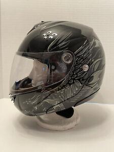 HARLEY DAVIDSON WILD RIDE MODULAR MOTORCYCLE HELMET SIZE(S)