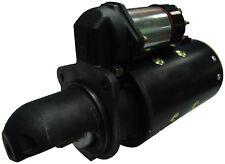 Forklift Hi-Lo Direct Replace Starter DD 12V 4398N Hyster Compactor Crane