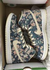 "Nike SB Dunk High Hawaii ""Maui Wowie"" Size 7.5M"
