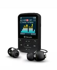 Brand New MP3 Player with Bluetooth, Long life battery, SD Card*3 years Warranty