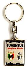 Portachiavi Juventus Campione D'Italia 30° Scudetto