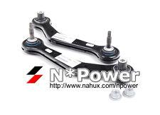 Rear UPPER Control Arm RIGHT & LEFT PAIR BMW X5 E53 4.8is M62B48 V8 2004-2007