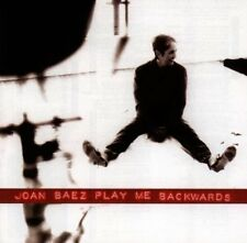 Joan Baez-Play Me Backwards/Disky Records CD 1996