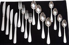 Flato 16 Piece Stainless Steel Flatware Cutlery
