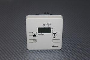 Reparatur Service für Elero Sonneboy 90 Steuergerät Wind/Sonnenautomatik