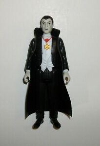 Funko Reaction Dracula 3 3/4 Action Figure Retro Style