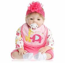 "NPK 22"" Reborn Baby Dolls Realistic Life Mama New Born Anatomically Correct"