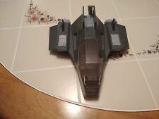 Gi Joe 25th Anniversary Target Ex. Night Specter Vehicle Loose not complete