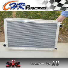 Aluminum Radiator for SUBARU IMPREZA WRX GC8 STI 2.0L 1992-2000 Manual