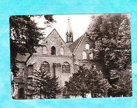 AK-Arendsee-Altmark-Klosterkirche  1983-Ansicht in SW-ungelaufen