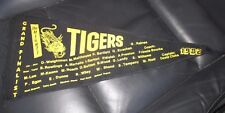 Richmond 1982 Grand Final VFL Pennant /  Flag - old - rare - original