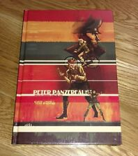 PETER PANZERFAUST VOL 1 Wiebe Jenkins Deluxe Edition Image Hardcover NEW SEALED