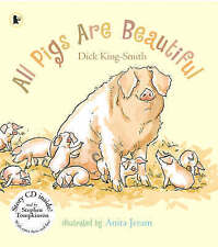 All Pigs are Beautiful by Dick King-Smith (paperback, 2008)