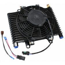 AEROFLOW Competition Oil & Transmission Cooler af72-6000