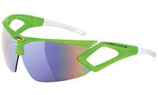 New Northwave Zeus Sunglasses - Iinterchangeable Multicolour Clear Orange Lenses