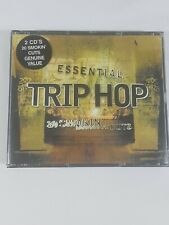 Essential Trip Hop [IMPORT] by Various Artists (Oct-1999, Flute)