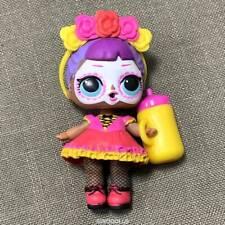 Authentic LOL Surprise Bebe Bonita Cuervo Bonita Doll Toy Gift Rare