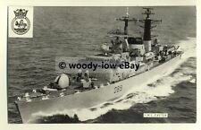 na1515 - Royal Navy Warship -  HMS Exeter - photograph
