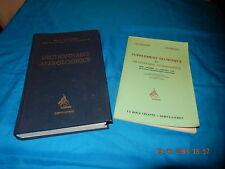 DICTIONNAIRE ASTROLOGIQUE ET SUPPLÉMENT TECHNIQUE GOUCHON REVERCHON DERVY1984
