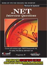 FAST SHIP: .Net Interview Questions 1E by Nagaraju B
