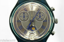 SWATCH original Swiss made CHRONO SCN403 quartz watch New old stock