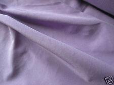 Lycra / Spandex 4 Way Stretch   Dancewear fabric 170cm   deep lilac