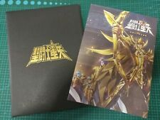 "BANDAI Seint Seiya ""beijing"" 30th anniversary  Festival 12 Gold Card Set (MINT)"