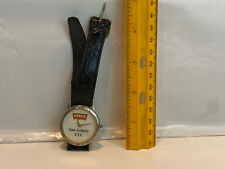 Vintage Levi's Jeans San Angelo CIT Wristwatch Watch Image California - USED