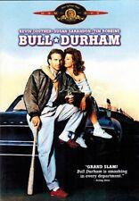 New BULL DURHAM Widescreen & Standard DVD Baseball Romance FREE U.S. SHIPPING!