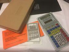 The Educator Scientific Overhead Calculator Ti-30 Challenger Companion Stokes