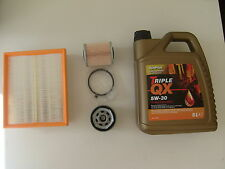 RENAULT LAGUNA 1.9 DCI DIESEL  SERVICE KIT, ENGINE OIL INCLUDED 2001-2007 *