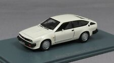 Neo Models Alfa Romeo GTV6 in White 87442 1/87 NEW high quality resin model