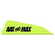 AAE Pro Max Vane Yellow 100 Pack