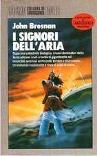 COSMO ARGENTO N° 198-I SIGNORI DELL'ARIA-J.BROSNAN